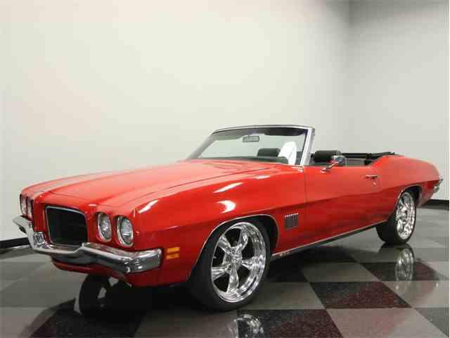 1971 Pontiac LeMans | 944003