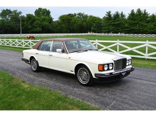 1991 Bentley Mulsanne S | 944004
