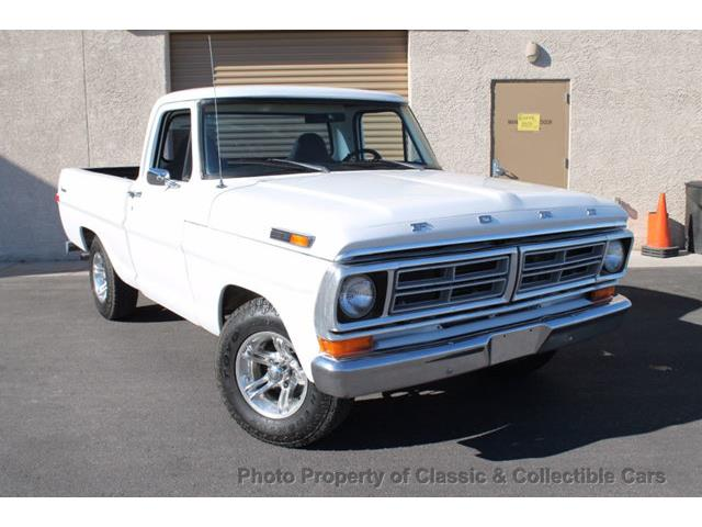 1972 Ford F100 | 944008