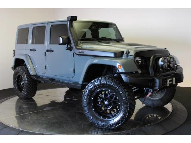 2015 Jeep Wrangler | 944011