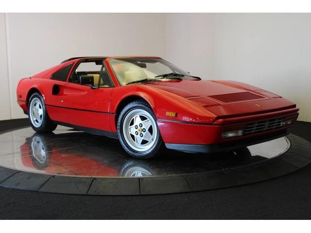 1989 Ferrari 328 | 944012
