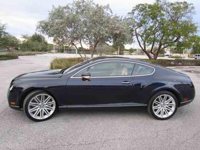 2004 Bentley Continental | 944014