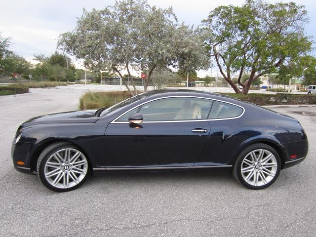2004 Bentley Continental | 944014