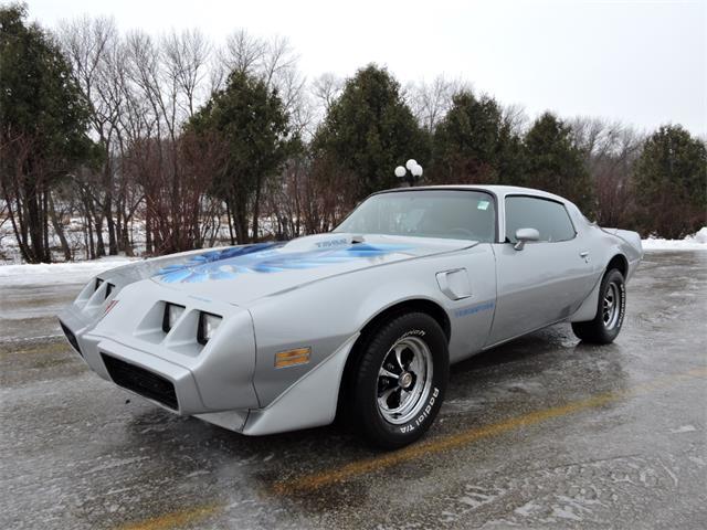 1981 Pontiac Firebird | 944019