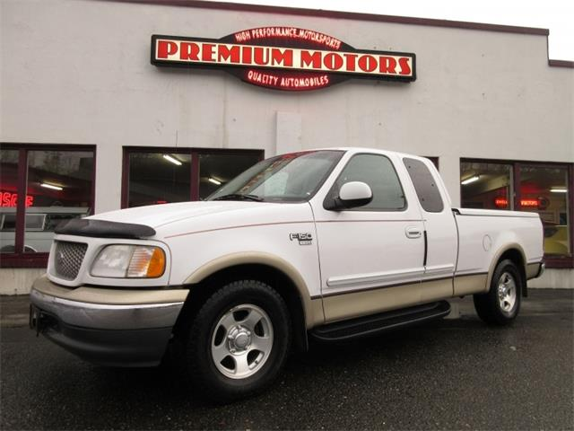 1999 Ford F150 | 944020