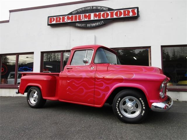 1956 Chevrolet Pickup | 944021