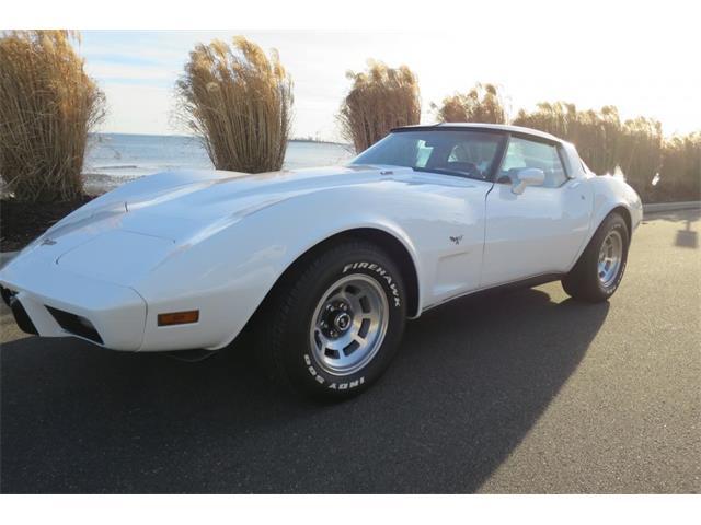 1979 Chevrolet Corvette | 944026