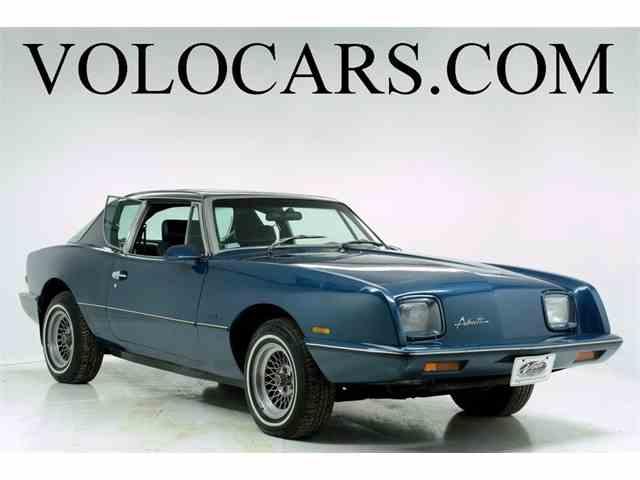 1987 Avanti II GT Coupe | 944029