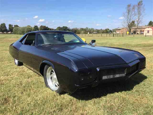 1970 Buick Riviera | 940403