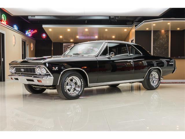 1966 Chevrolet Chevelle | 944030