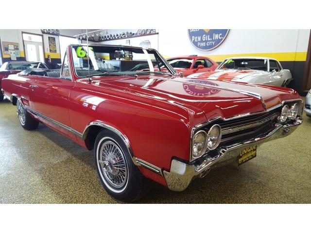 1965 Oldsmobile 442 | 944032
