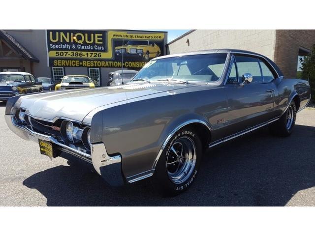 1967 Oldsmobile 442 | 944033