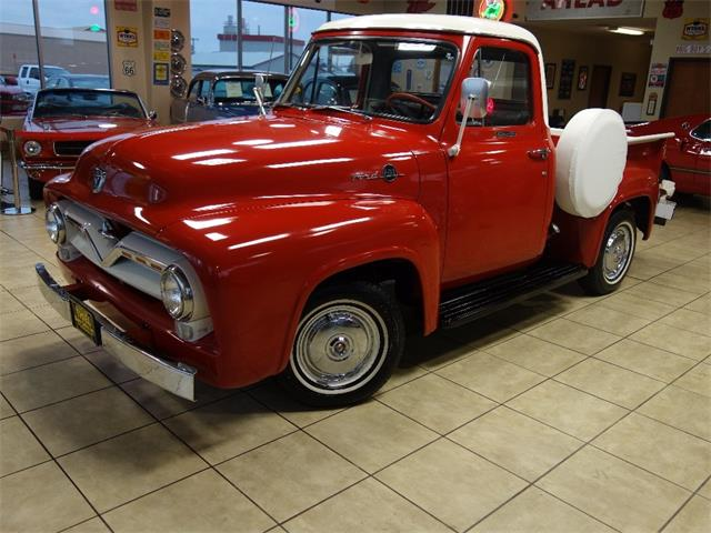 1955 Ford F100 | 944035
