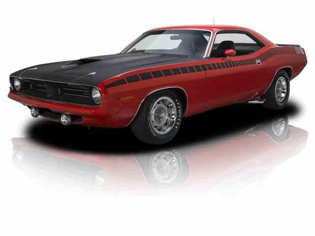 1970 Plymouth Cuda | 944038