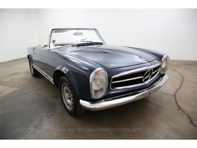 1968 Mercedes-Benz 280SL | 944040