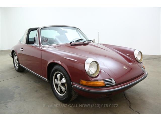 1969 Porsche 911T | 944041