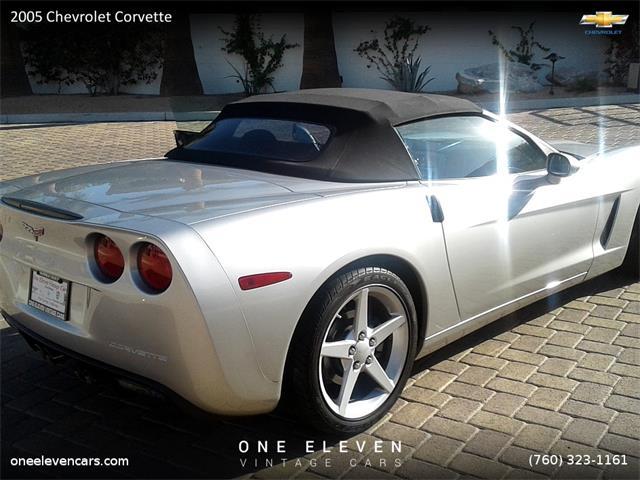 2005 Chevrolet Corvette | 944049