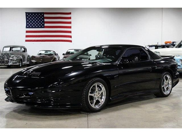 1995 Pontiac Firebird Trans Am | 944052