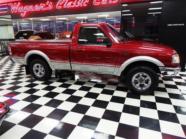 1996 Ford Ranger | 944054