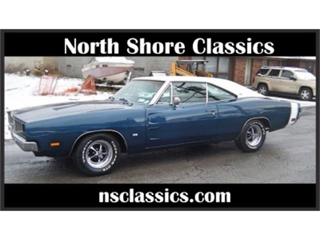 1969 Dodge Charger | 944056