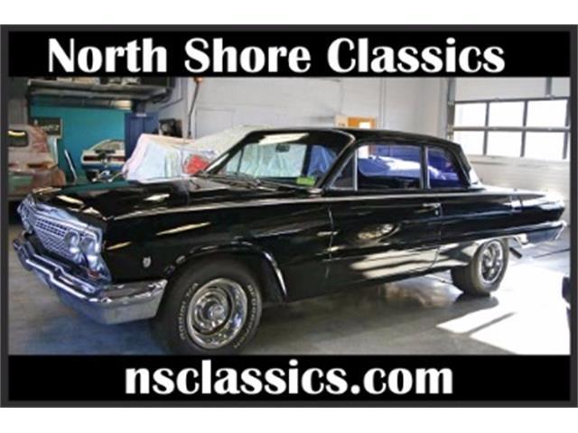 1963 Chevrolet Biscayne | 944057