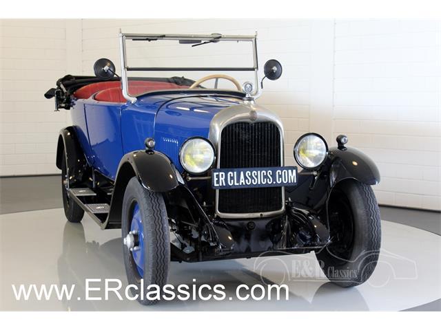 1927 Citroen B14 | 944058