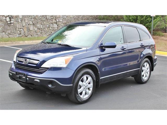 2007 Honda CRV | 944059
