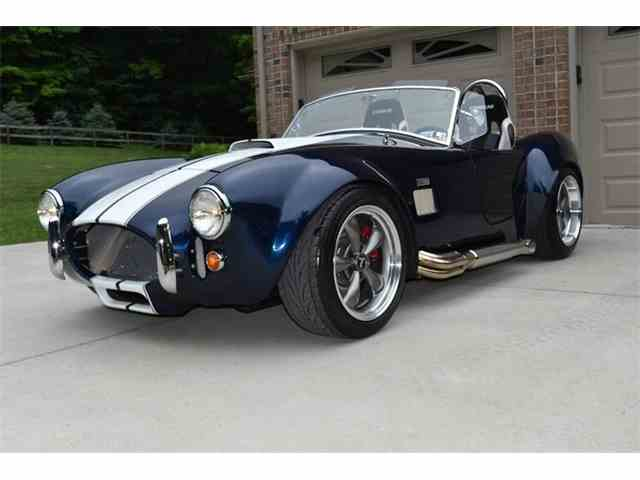 1965 Shelby Cobra | 944060