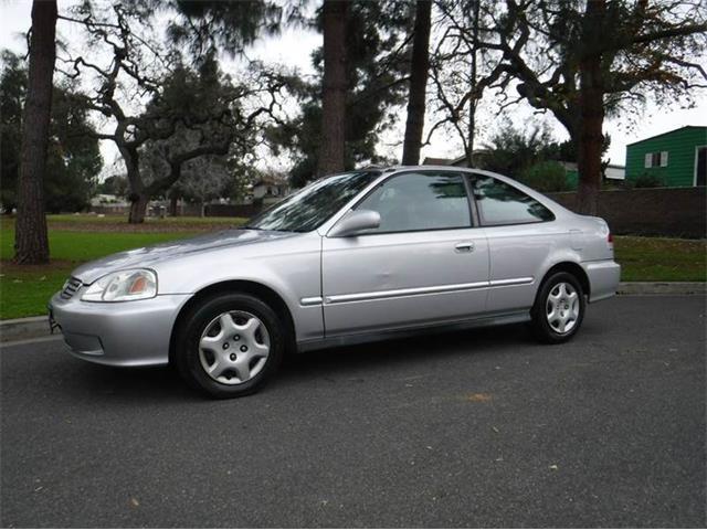 1999 Honda Civic | 944061