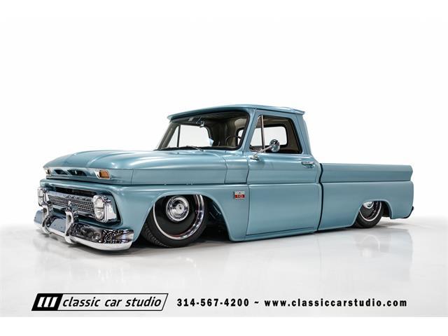 1966 Chevrolet C/K 10 | 940407