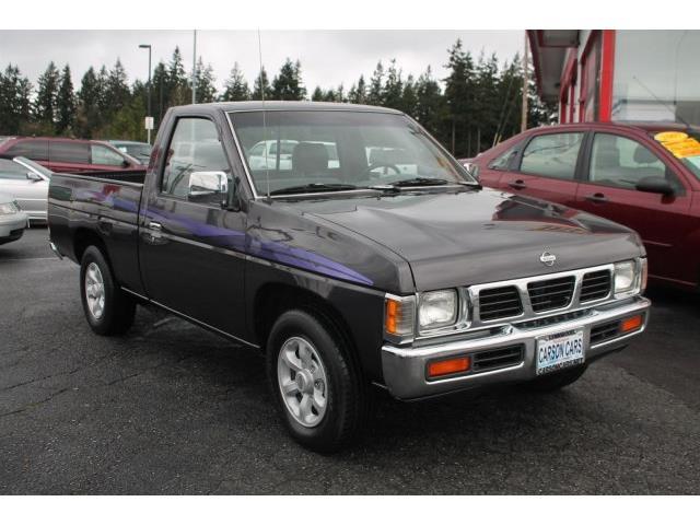1997 Nissan Trucks 2WD | 944070
