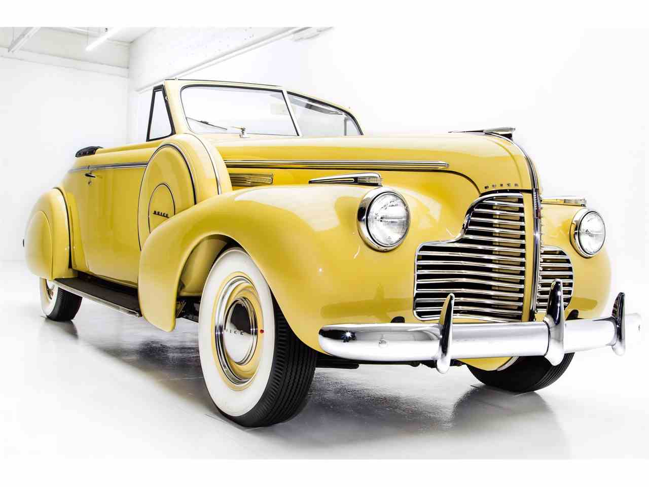1940 Buick Special for Sale - CC-944076
