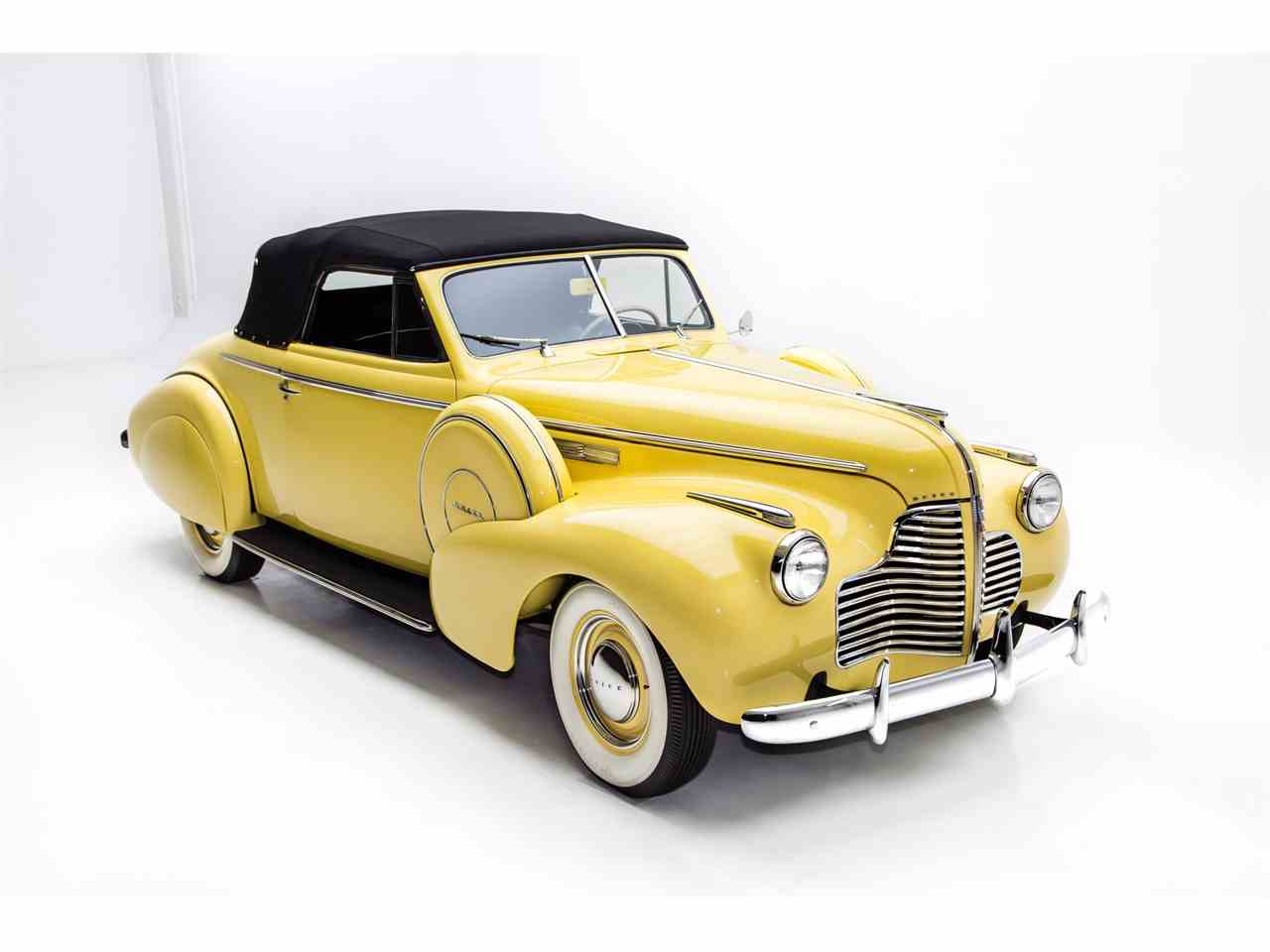 1940 buick special for sale cc 944076. Black Bedroom Furniture Sets. Home Design Ideas