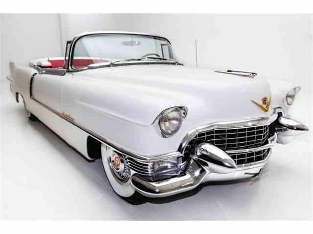 1955 Cadillac Eldorado | 944077