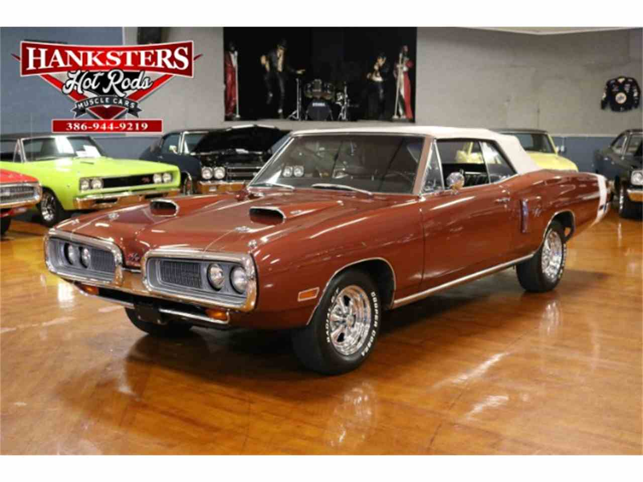Large Picture of Classic '70 Coronet - K8GG