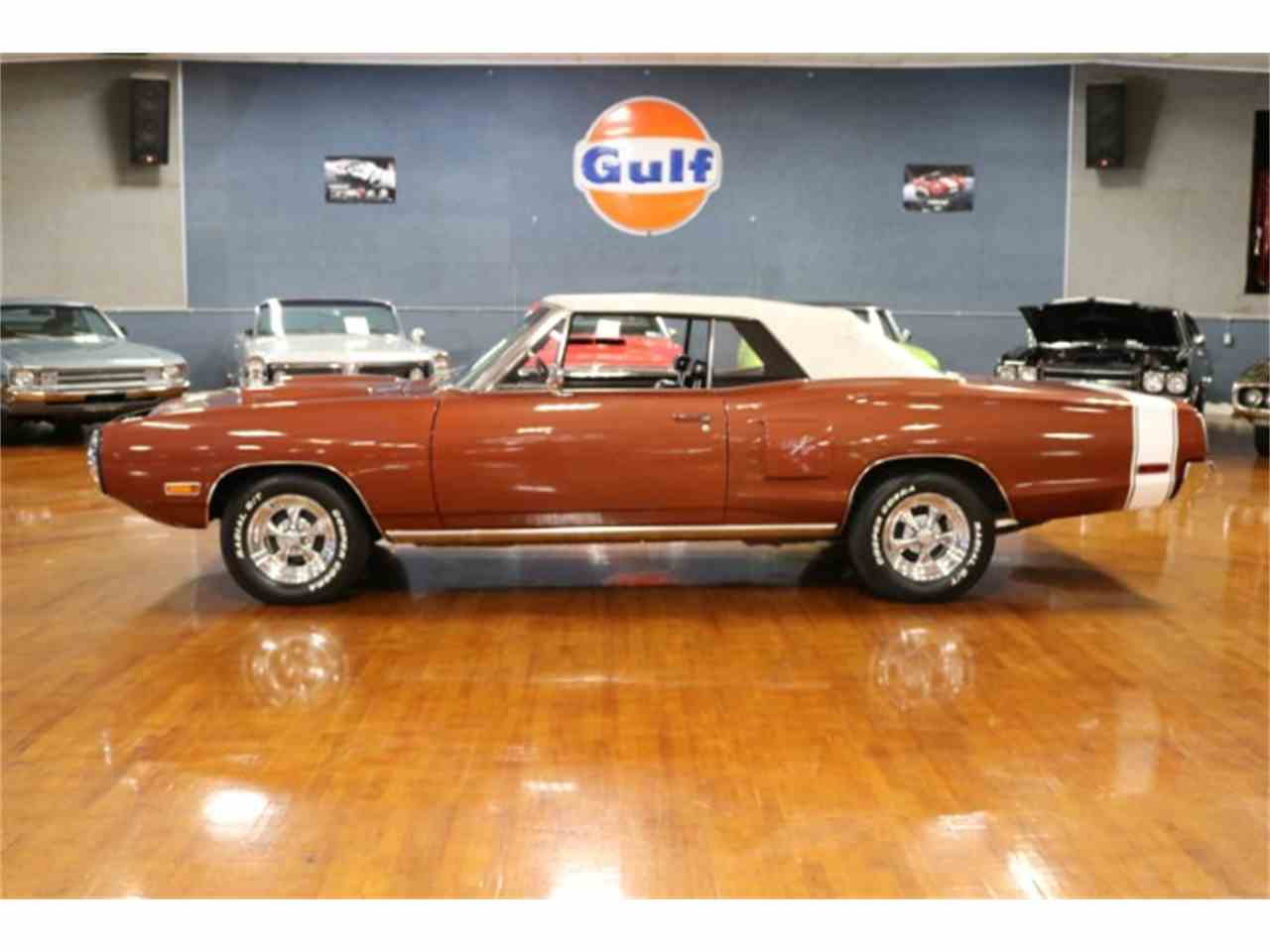 Large Picture of '70 Dodge Coronet - K8GG