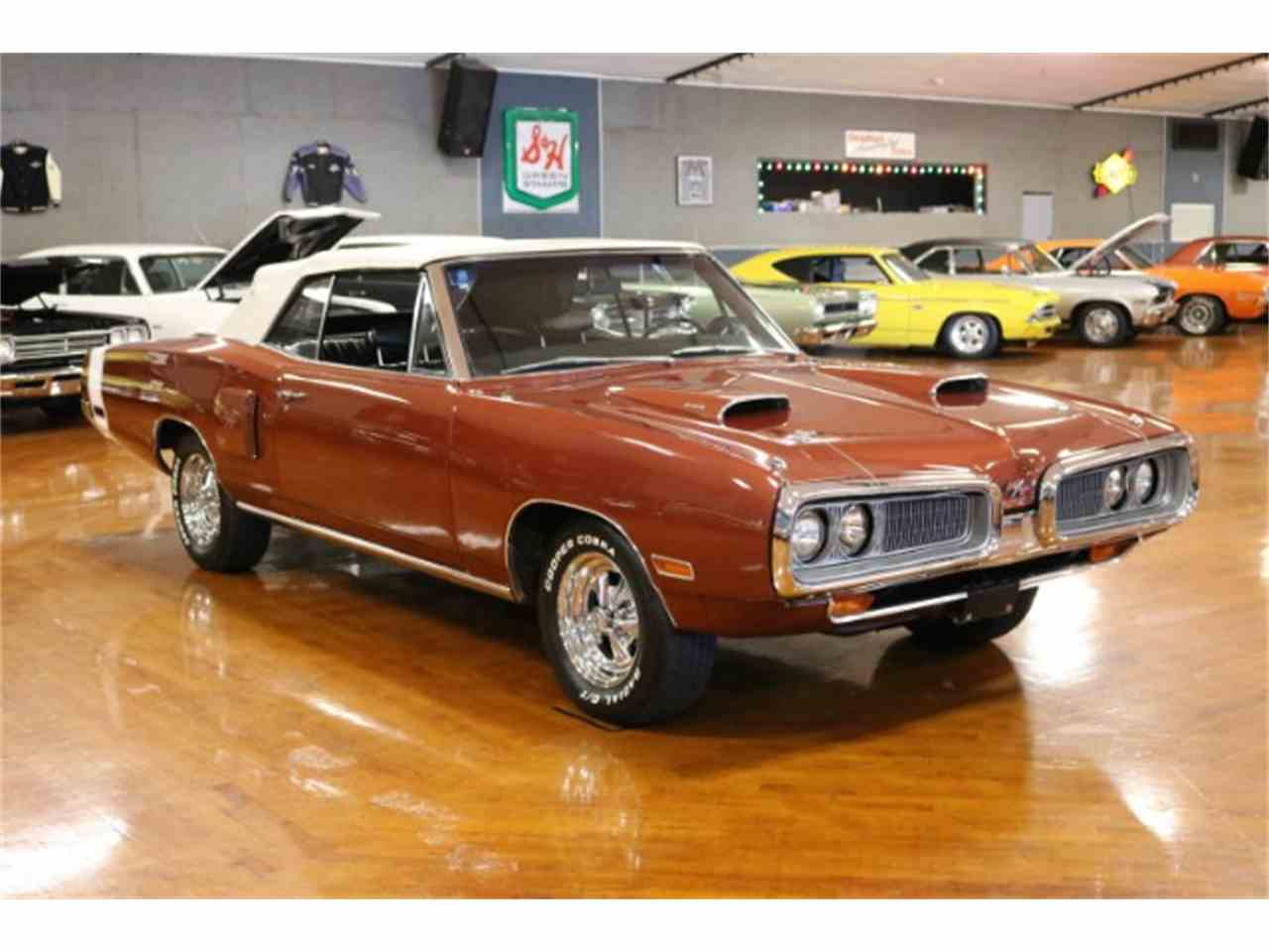 Large Picture of Classic '70 Dodge Coronet located in Indiana Pennsylvania Offered by Hanksters Muscle Cars - K8GG