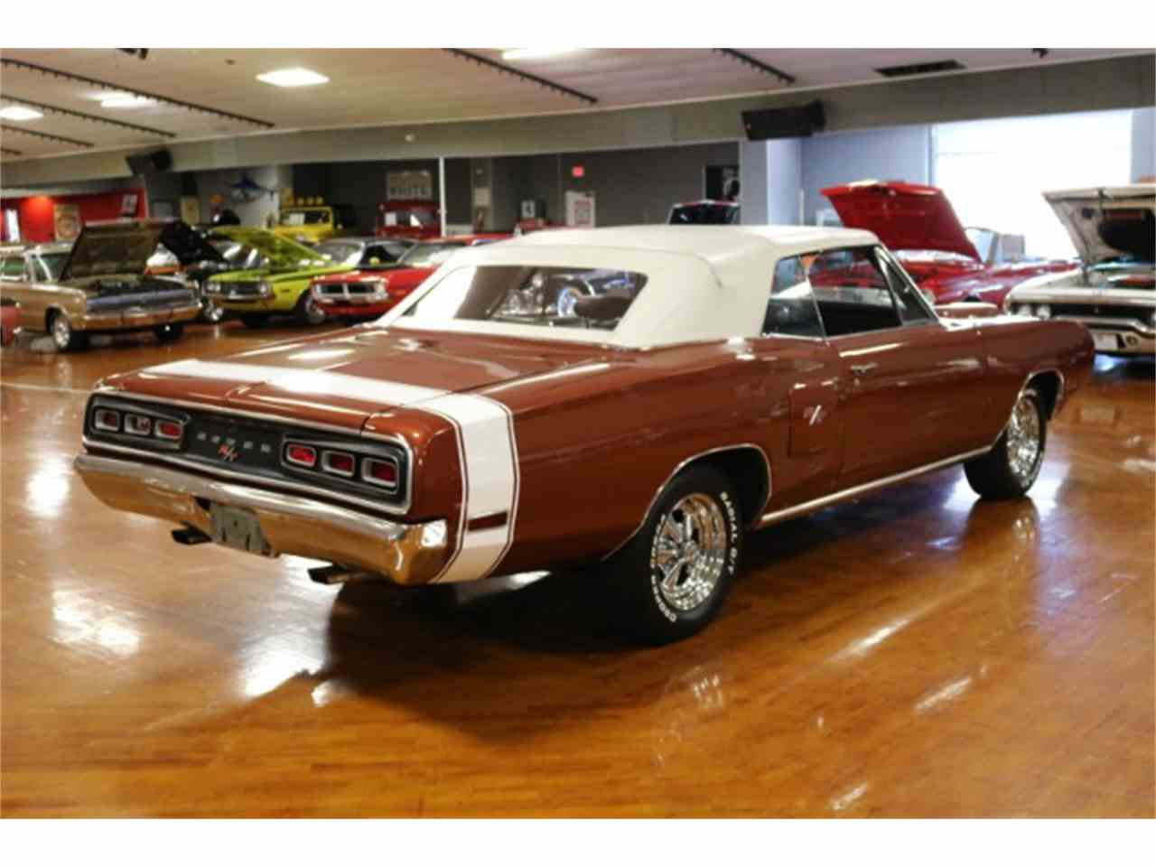 Large Picture of '70 Coronet located in Indiana Pennsylvania - $44,900.00 - K8GG