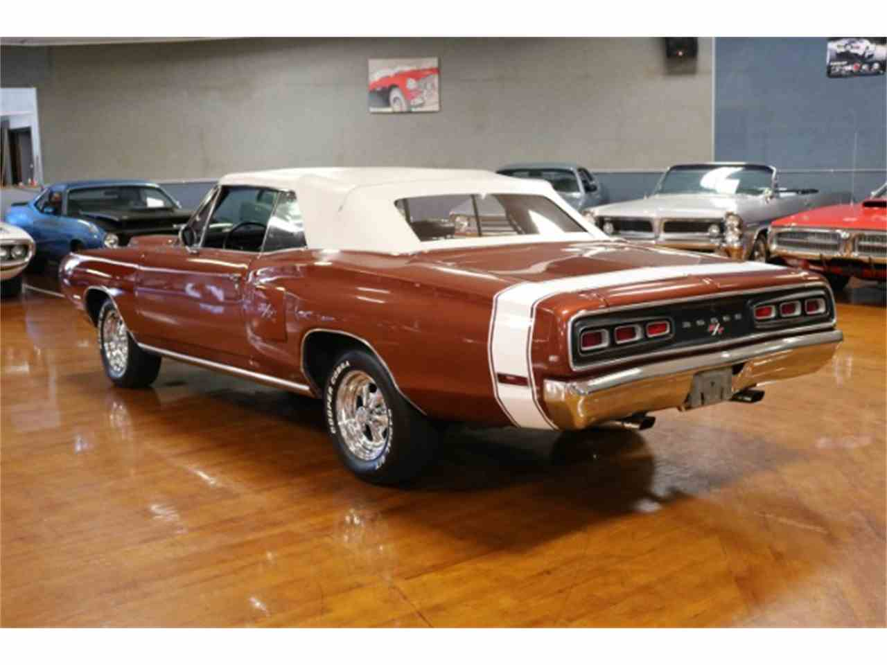 Large Picture of '70 Dodge Coronet located in Pennsylvania - $44,900.00 - K8GG