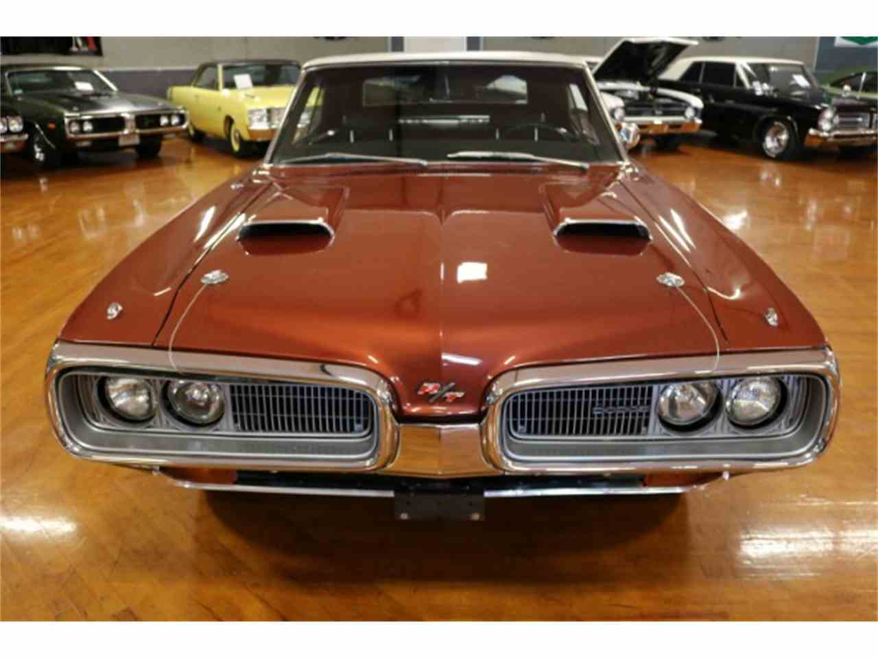 Large Picture of '70 Dodge Coronet located in Indiana Pennsylvania Offered by Hanksters Muscle Cars - K8GG