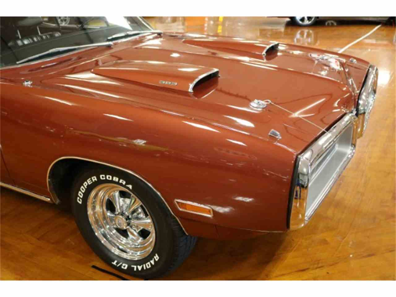 Large Picture of 1970 Coronet located in Pennsylvania - $44,900.00 Offered by Hanksters Muscle Cars - K8GG