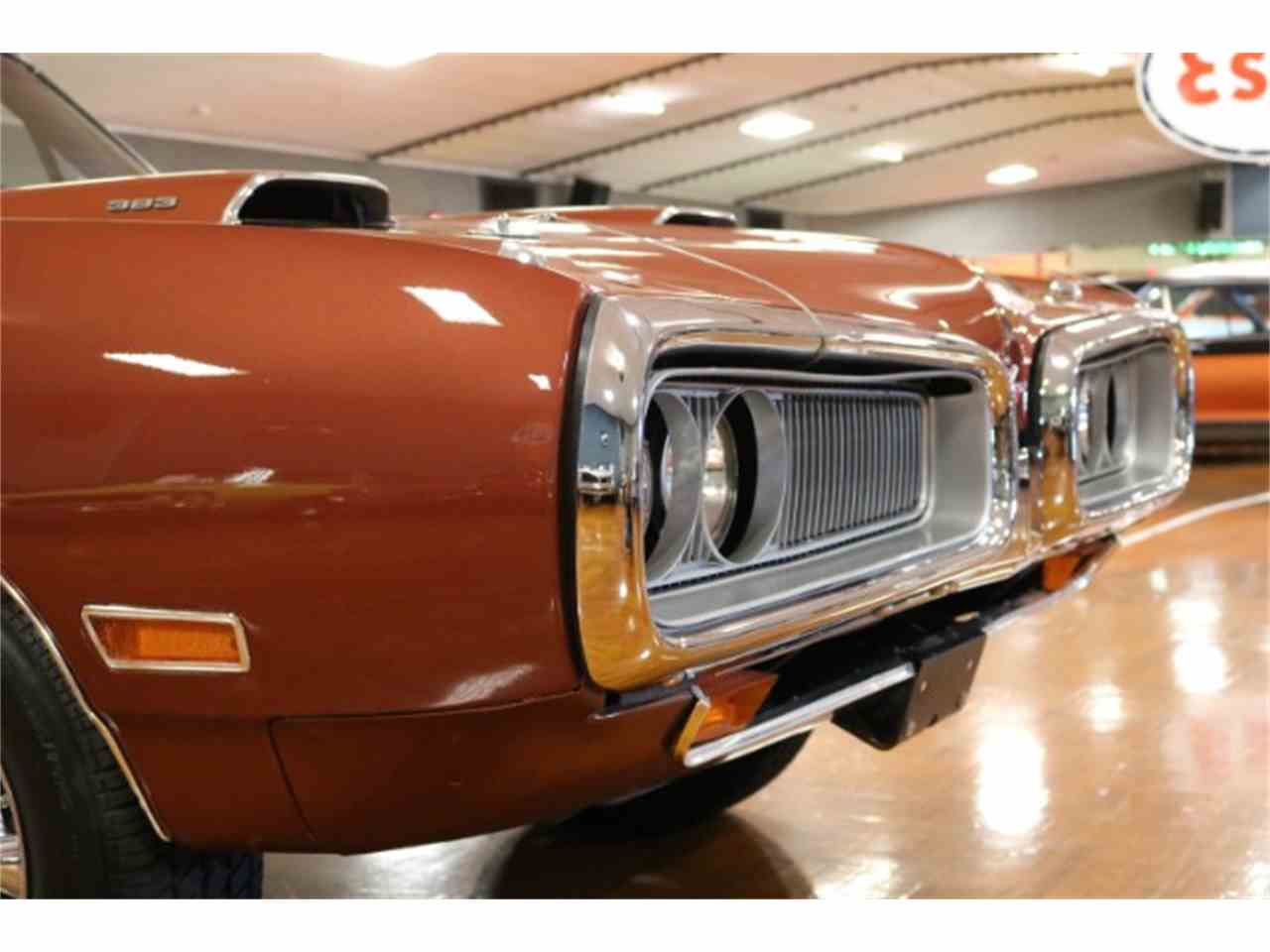Large Picture of 1970 Dodge Coronet - K8GG