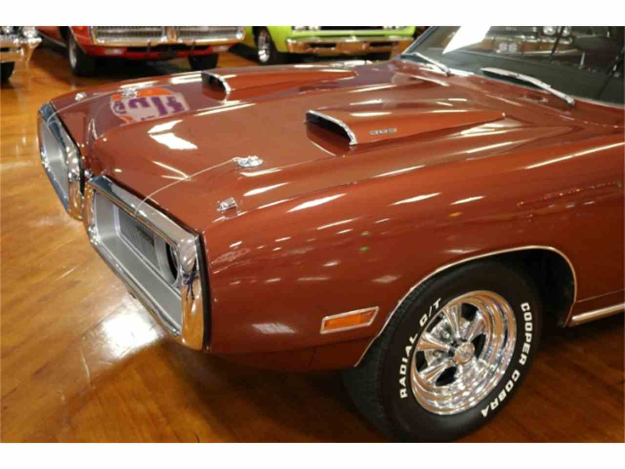 Large Picture of 1970 Coronet Offered by Hanksters Muscle Cars - K8GG