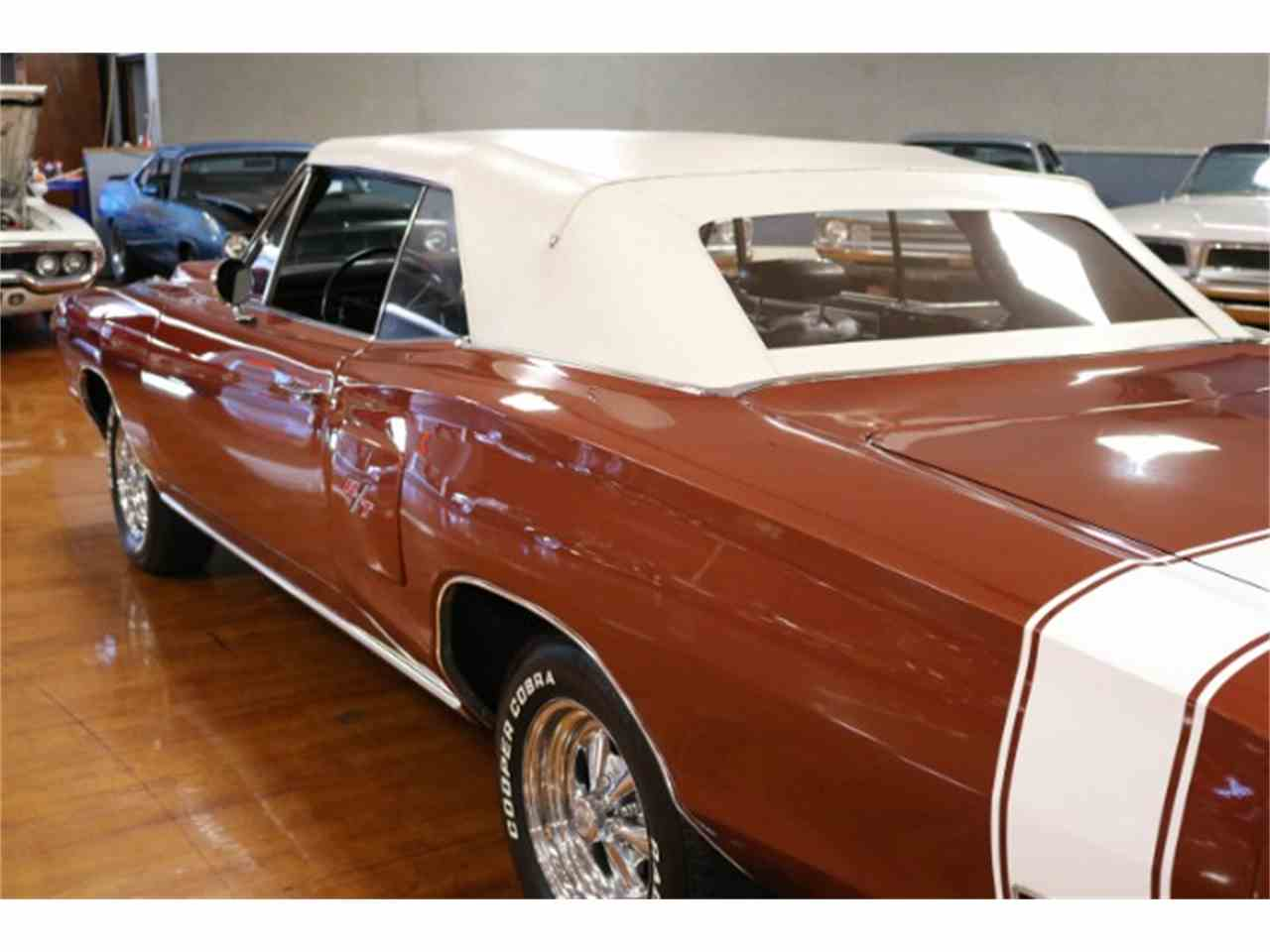 Large Picture of '70 Coronet located in Indiana Pennsylvania Offered by Hanksters Muscle Cars - K8GG