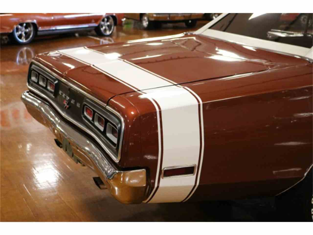 Large Picture of Classic 1970 Dodge Coronet located in Pennsylvania - K8GG