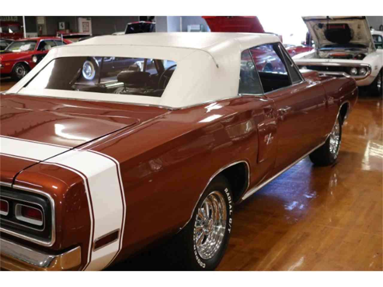 Large Picture of 1970 Dodge Coronet Offered by Hanksters Muscle Cars - K8GG