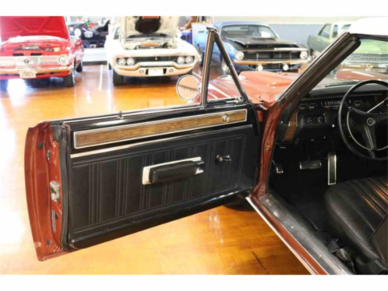 Large Picture of Classic 1970 Coronet - $44,900.00 Offered by Hanksters Muscle Cars - K8GG