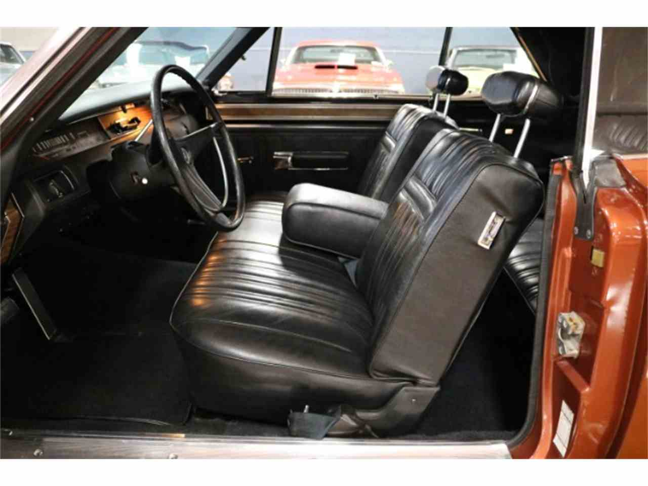 Large Picture of '70 Coronet - $44,900.00 Offered by Hanksters Muscle Cars - K8GG