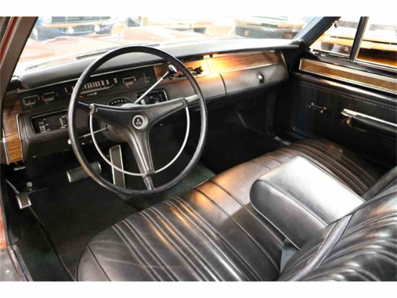 Large Picture of Classic 1970 Coronet - K8GG
