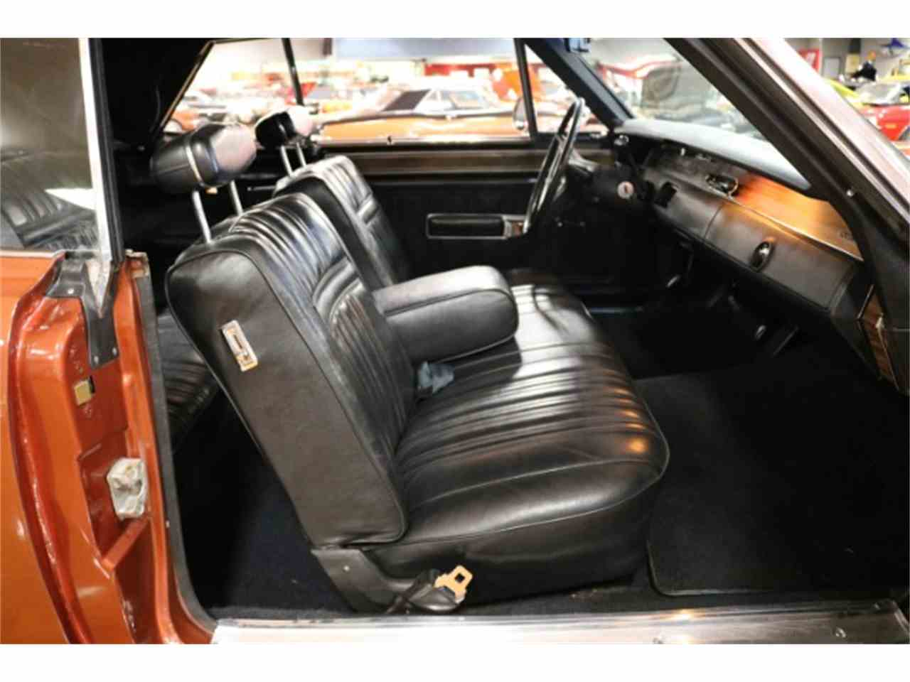 Large Picture of '70 Coronet Offered by Hanksters Muscle Cars - K8GG